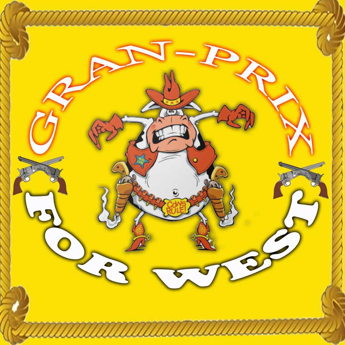 GRAN PRIX FOR WEST